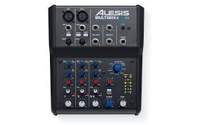 ALESIS 4